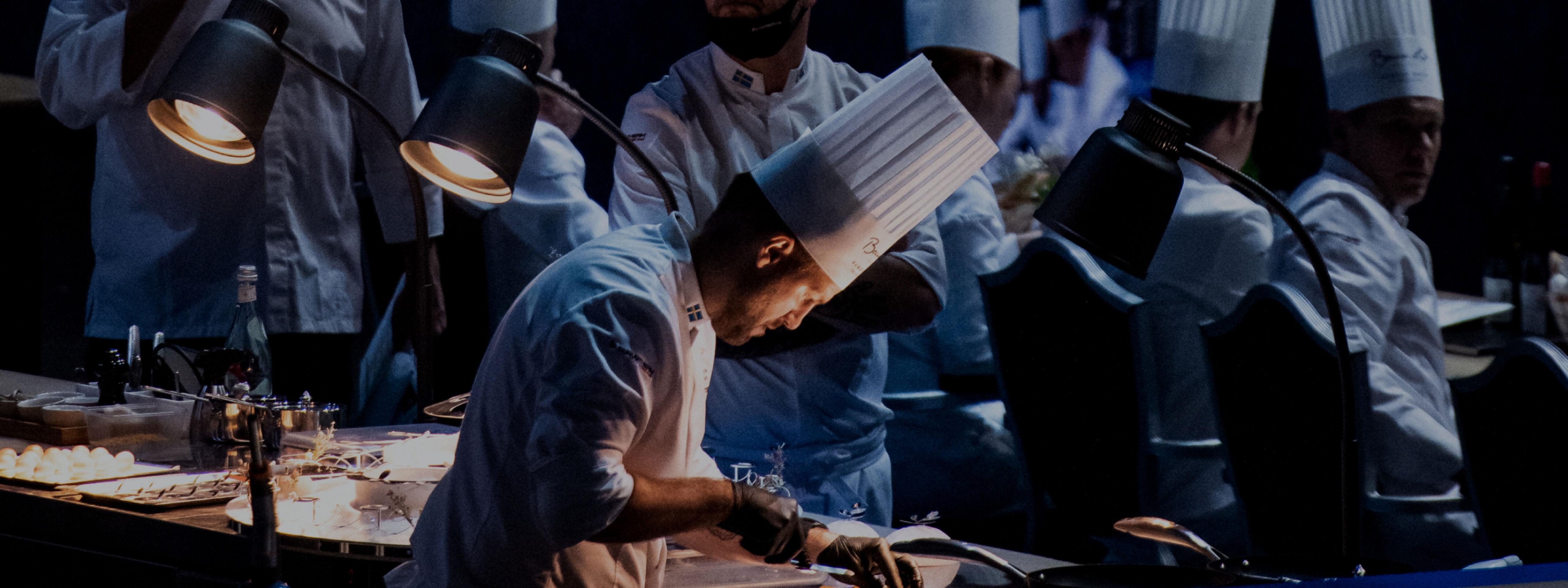 Foto: Viktor Fremling för Gastronomi Sverige AB