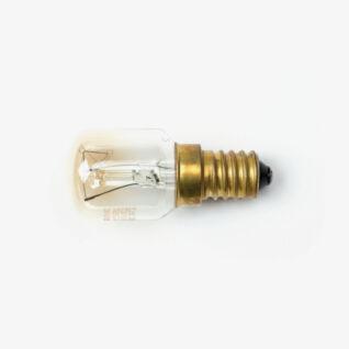 Glödlampa till Värmelist