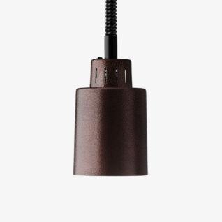 Heat Lamp Compact 27001 Bronze