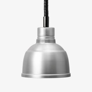 Heat Lamp Focus RS Rise & Fall Aluminium