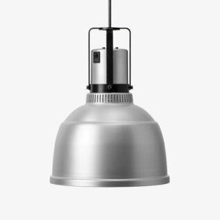 Heat Lamp Focus RO Standard Cord Aluminium