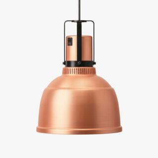 Heat Lamp Focus RO Standard Cord Copper