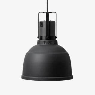 Heat Lamp Focus RO Standard Cord Black