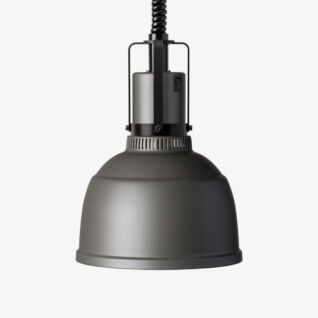 Heat Lamp Focus RO Rise & Fall Umbra Grey