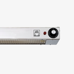 Strip Heater Classic V-570