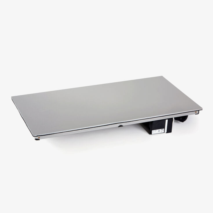 Stayhot Cold Plate GN 3/1 Built-in Compressor / Stainless Steel